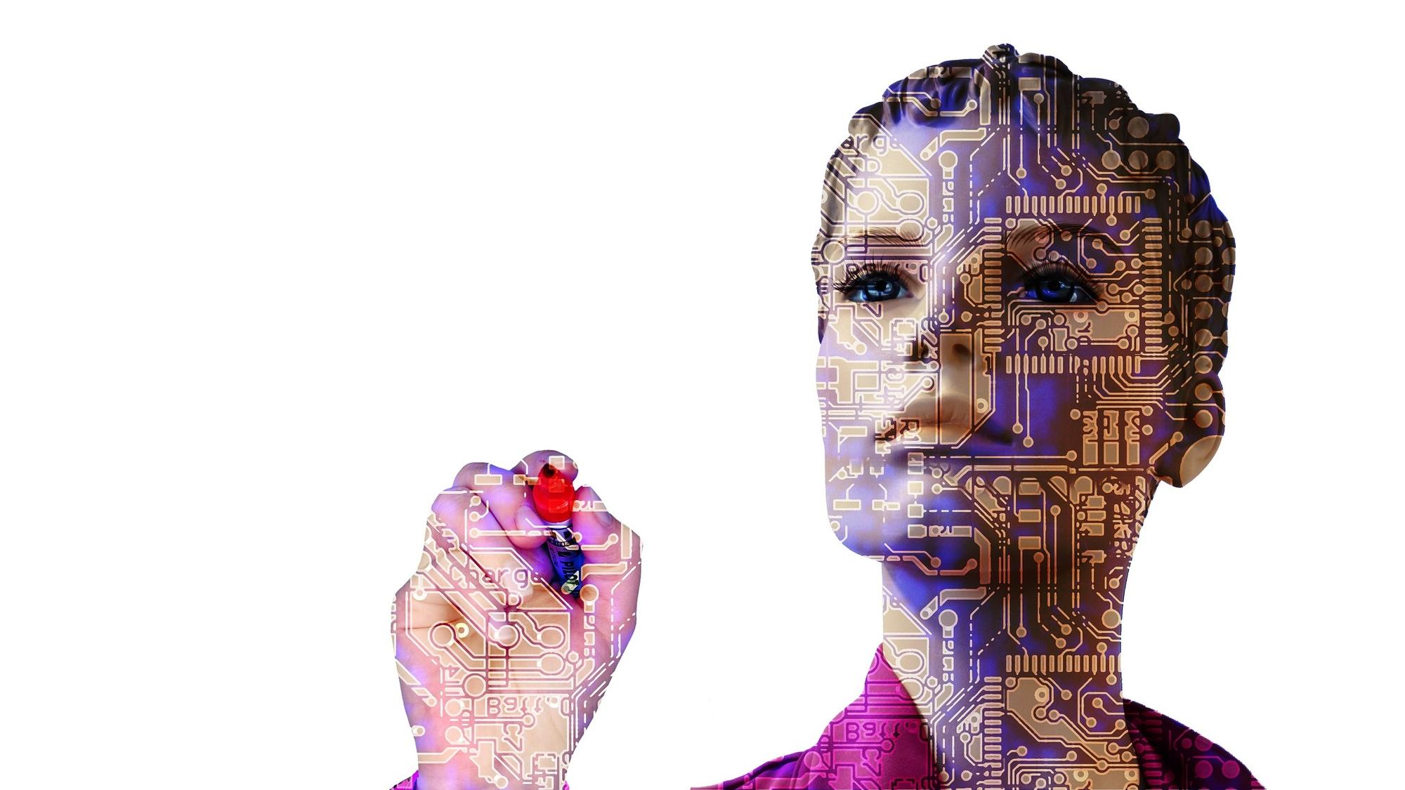 """El lado humano detrás de la """"Inteligencia Artificial"""""""